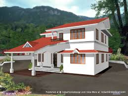 kerala house designs and enchanting design of home home design ideas