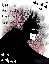 batman valentines batman by pokeaday on deviantart