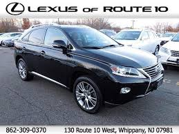 lexus route 10 jersey lexus of route 10 28 images lexus rx 2013 whippany with