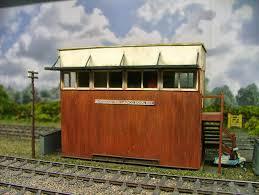 signal shed eastmoor scaleforum 2013