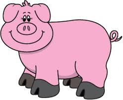 pig clipart free clipart images 2 cliparting