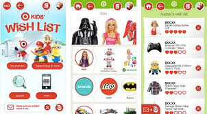 wish list app free target wish list app now available totallytarget