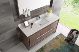 Bathroom Vanities Houston Tx by Fresca Allier 60