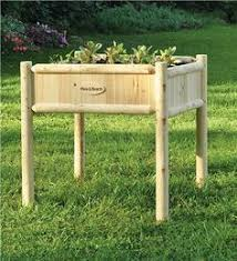 Raised Planter Beds by It U0027s Easy To Eat Organic When You Have Your Own Garden The 35