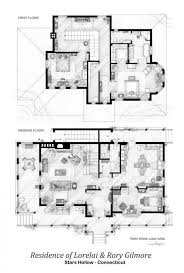 Historic House Floor Plans by Original Victorian House Floor Plans