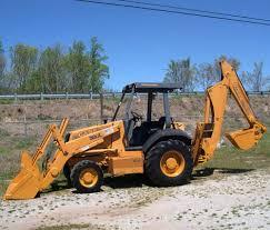 case 580l 580 super l series 2 loader backhoes tractor parts