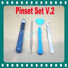 Pinset Set pinset set v2