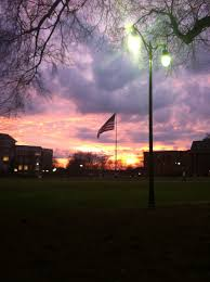 American Flag Sunset How To Succeed In College Without Really Trying U2014 Jackie Giles