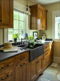 kitchen white cabinets black appliances modern kitchen colours