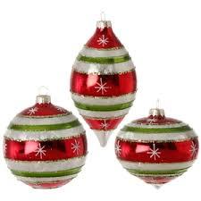 White Glass Christmas Decorations by Raz Santa Supply Company Christmas Shelley B Home And Holiday