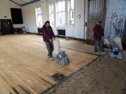 Sanding Floor by Church Floor Sanding In Bristol Hardwood Flooring Services