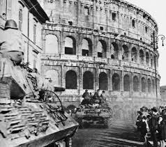 Liberazione di Roma
