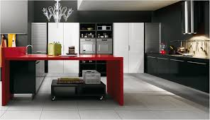 unique kitchen accessories red black and silver kitchen accessories affordable cabinet