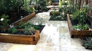 Garden Patio Design Small Garden Patio Ideas Techsolutionsql Club