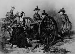 will the real molly pitcher please stand up national archives