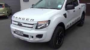 2014 ford ranger review ford ranger xl svp 2013 ford reviews thf christchurch