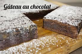 la cuisine de mamy recette du gâteau au chocolat par mamy
