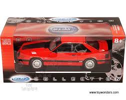 mustang gt model diecast collector model cars welly ford mustang gt 5 0 top