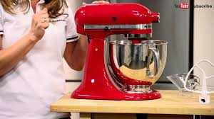 Kitchen Stand Mixer by Kitchenaid Artisan Ksm150 Stand Mixer 91010 Reviewed By Product