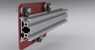 an open source linear bearing for cnc equipment that is low cost