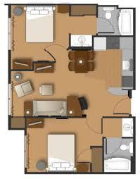 Residence Inn Studio Suite Floor Plan Residence Inn Floor Plan U2013 Gurus Floor