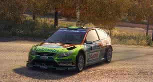ford focus rs wiki ford focus rs wrc colin mcrae rally and dirt wiki fandom