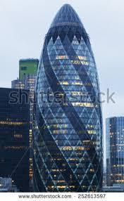 london glass building london january 18 2015 modern glass stock photo 252613597