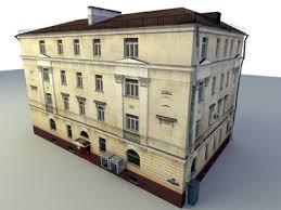 3d building models free download all3dfree net