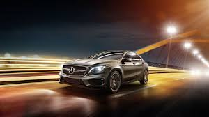 2015 mercedes models 2015 mercedes gla class suv with 4matic all wheel drive is