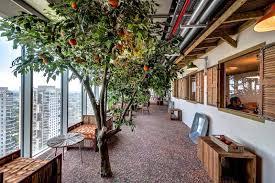 Dublin Google Office Google Tel Aviv Office By Camenzind Evolution