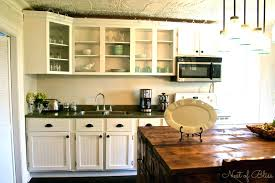 White Beadboard Kitchen Cabinets Articles With White Beadboard Kitchen Cabinets Pictures Tag White