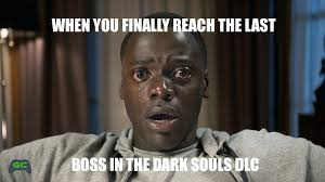 Dark Souls Meme - meme the feels of the final dark souls boss gamers classified