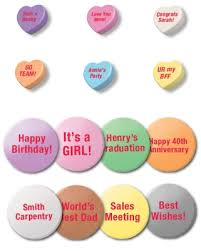 sweetheart candy personalize your sweethearts wafers