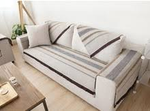 cotton sofa slipcovers popular slip sofa cover buy cheap slip sofa cover lots from china