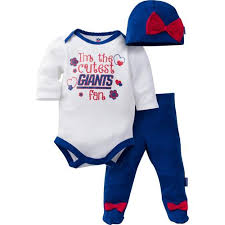 nfl baby clothes infant and toddler nfl apparel babyfans