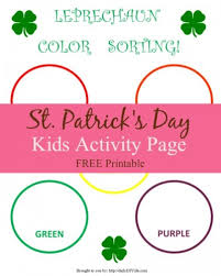 30 simple ideas for st patrick u0027s day crafts recipes decorations