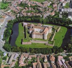 Charles Sieger Amazing Moats 21 Of The World U0027s Most Beautiful Moats