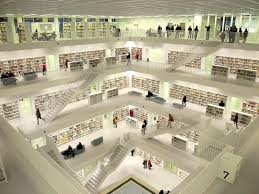 stuttgart city library 15 super unique libraries around the world pics matador network