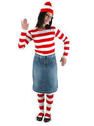 cheap costumes for adults costumes ideas 2011 store best cheap waldo women
