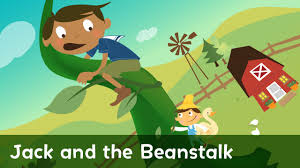 jack and the beanstalk youtube