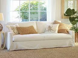 Contemporary Sofa Slipcovers Modern Sofa Slipcover Centerfieldbar Com