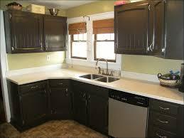 kitchen white kitchen grey island dark cabinets dark floors