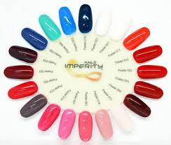 imperity pastel nail polish hair and beauty online