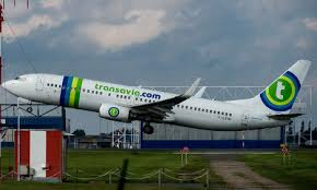 siege transavia air s transavia named best budget airline in europe the local