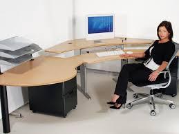 Adjustable Height Corner Desk Home Office Furniture Desk Anandtech Forums