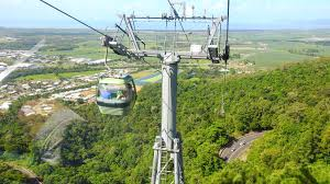 cairns car guide exploring kuranda u0026 the cairns skyrail far north queensland