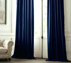 blue curtains for bedroom navy blue curtains blue striped curtains