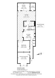 1 bedroom property for sale in davisville road london w12 519 950