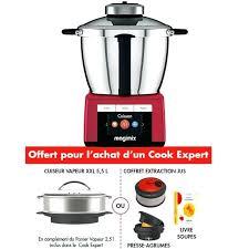 de cuisine chauffant cuisine chauffant magimix fabulous robots de cuisine