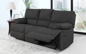 Fabric Recliner Sofa How To Choose The Right Fabric Recliner Sofa Home Improvement Ideas